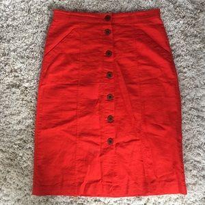 A New Day X Target midi skirt